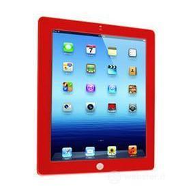 Screen protector red iPad2/3
