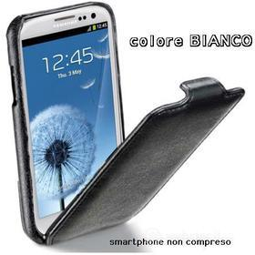 Flip Cover in ecopelle Samsung Galaxy S3