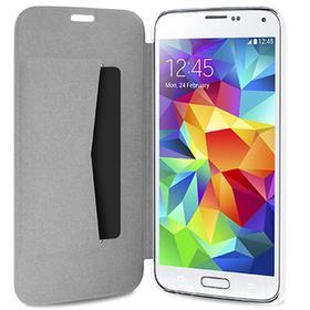 Custodia Booklet Wallet Samsung Galaxy S5
