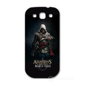 Cover Ass. Creed 4 BF Galaxy S3
