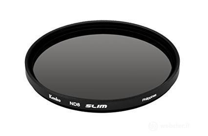 Obiettivo - Filtro Luce Filter ND8 Slim 55 mm (AZ)