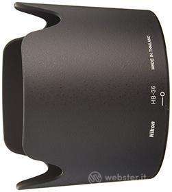 Obiettivo - Paraluce HB-36 Lens Hood (AZ)