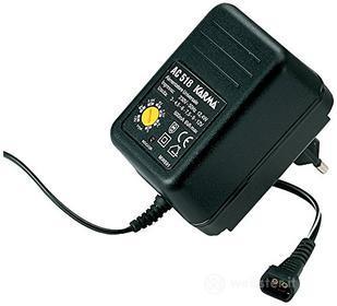 Audio - Alimentatore AC 518 (AZ)