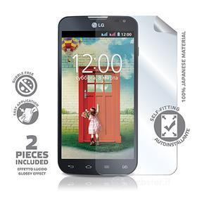 Pellicola protettiva autoinstallante LG L90
