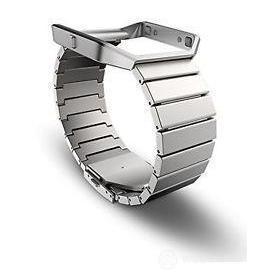Cinturino Blaze Luxe in acciaio inossidabile