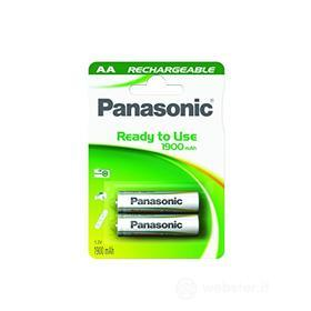 Batteria Standard Ricaricabile P-6/2BC1900 (AZ)