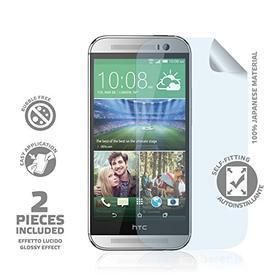 Pellicola protettiva autoinstallante HTC One M8