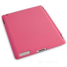 Custodia combo safety lock pink iPad2/3