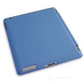 Custodia combo safety lock blue iPad2/3