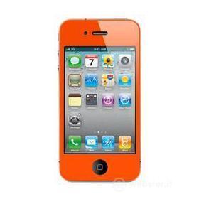 Screen Protector Orange iPhone 4