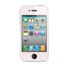 Screen Protector White iPhone 4