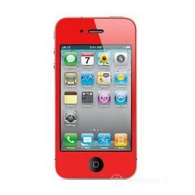 Screen Protector Red iPhone 4