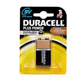 Batteria Standard 9v BL1Pz Plus Power (AZ)
