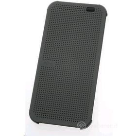 Flip Cover Dot View HTC One M8
