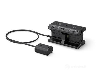 Accessorio Fotocamera Digitale Multi Battery Adapter Kit (AZ)