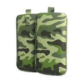 Custodia a fondina Camouflage (misura XXL)