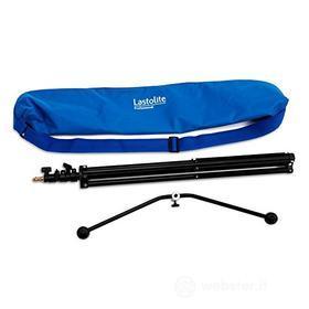 Accessorio Illuminatore Kit con stativo e supporto magnetico per fondali (AZ)