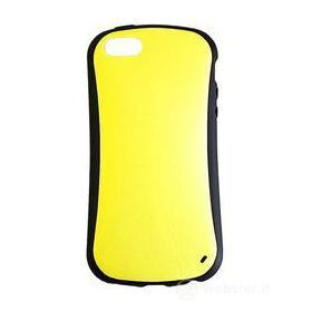 Custodia iStone yellow iPhone 5