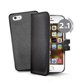 Custodia 2 in 1 cover + case iPhone 5/5S