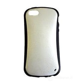 Custodia iStone white iPhone 5