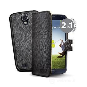 Custodia 2 in 1 cover + case Samsung Galaxy S4