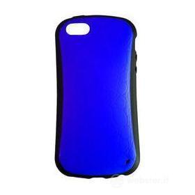 Custodia iStone dark blue iPhone 5