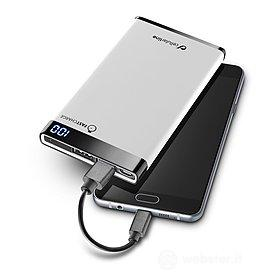 Caricabatterie power bank universale Freepower Manta 6000