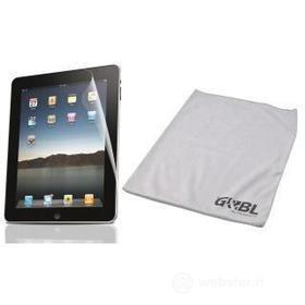 Set 2 pellicole protettive iPad 2