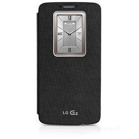 Flip cover con finestra LG G2
