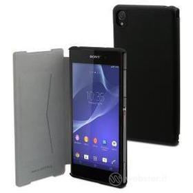 Flip cover con tasca Sony Xperia Z2