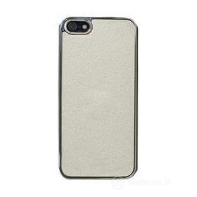 Custodia Stardust white iPhone 5