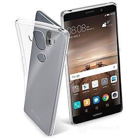 Cover in gomma morbida ultra sottile trasparente Fine (Huawei Mate 9)
