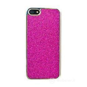 Custodia Stardust pink iPhone 5