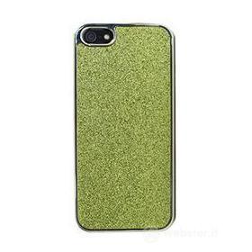 Custodia Stardust green iPhone 4/4S
