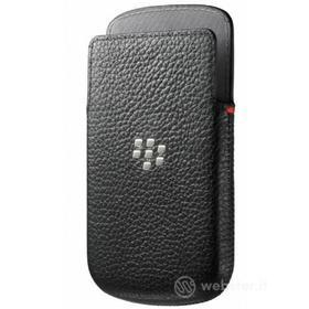 Custodia a fondina Blackberry Q10