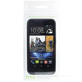 Kit 2 pellicole protettive HTC Desire 310