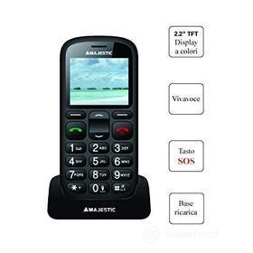 Cellulare TLF-SILENO 31 (AZ)