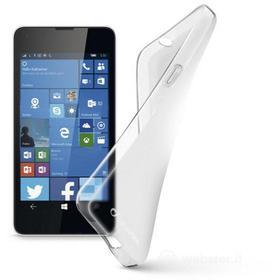 Cover morbida in gomma Shape (Lumia 550)