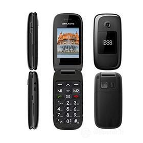 Cellulare SILENO 51 FLIP (AZ)
