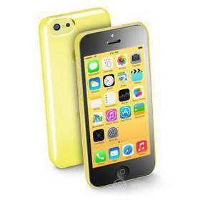 Custodia rigida trasparente Boost iPhone 5C