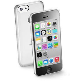 Cover rigida trasparente iPhone 5C