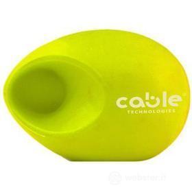 Speaker Eco yellow iPhone 4/4S/5