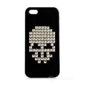 Custodia Single Skull black iPhone 5