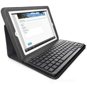 Custodia iPad con Tastiera Bluetooth