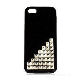 Custodia Spike Bottom black iPhone 5