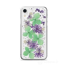 Cellulare - Custodia Glam Cover Hippie Chic (iPhone XR) (AZ)