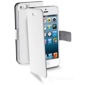 Custodia a libro Book Slim iPhone 5/5S