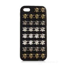 Custodia All Skulls black iPhone 5