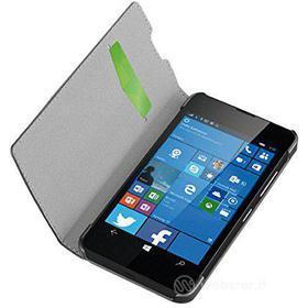 Custodia a libro Book Essential (Lumia 550)