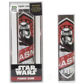 Power Bank Star Wars Captain Phasma
